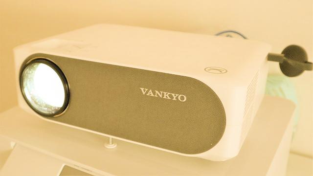 vankyo V630 2